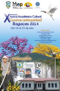 Festival de la Guanacastequidad 2014